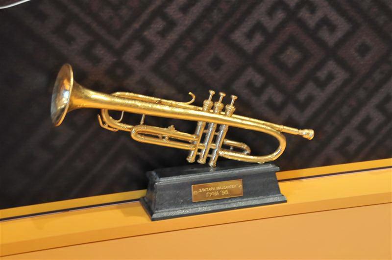 Gucha Trumpet