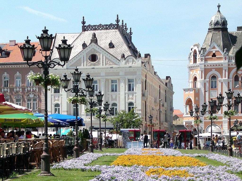 city guides serbia novi sad nightlife