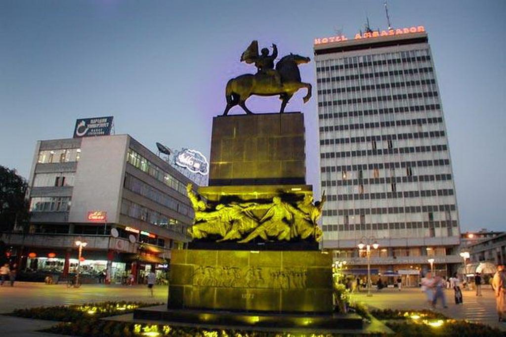 Nis Visit Serbia Belgrade